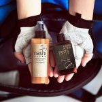 Nashi Argan Instant + Shower Gel