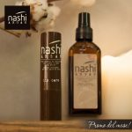 Nashi Argan Oil + Lip Care