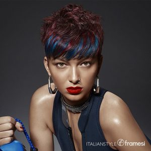 Framesi Italian Style - Sporty Couture [Framcolor BOLD]