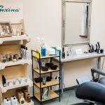 Barber Shop Owińska - kosmetyki barberskie Luxina