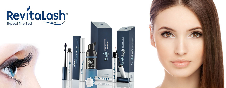 Revitalash - odżywka do rzęs i kosmetyki