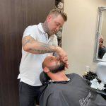 Barber Shop Owińśka