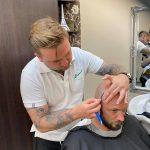 Barber Shop Czerwonak